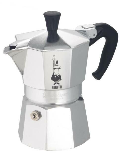 выбор кофеварки. гейзерная кофеварка