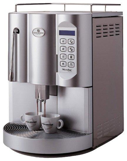 кофемашина. отличие от кофеварки