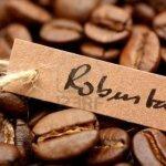 Кофе Робуста.