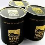 Кофе Лювак (Kopi Luwak) — самый дорогой кофе в мире