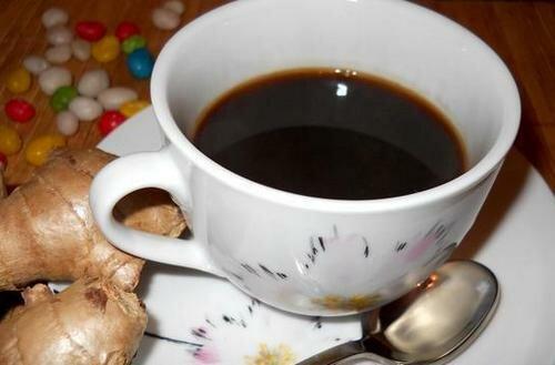 рецепт кофе с мибирем