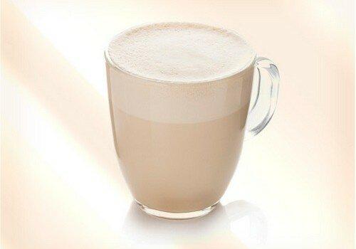 рецепт раф-кофе