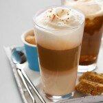 Пить ли кофе латте, если вы на диете?