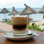 Кофе по-канарски Баракито.