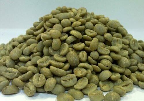побочные действия зеленого кофе