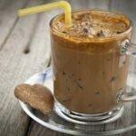 Кофе со льдом «Вкус Востока».