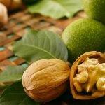 Ореховый кофе в турке