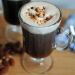 Кофе Амаретто. Три рецепта приготовления.
