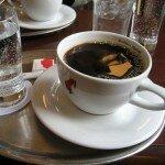 Кофе американо.