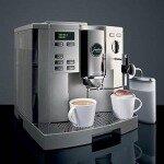 Чем отличается кофеварка от кофемашины.