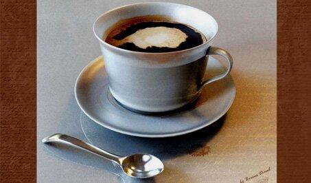 рецепт кофе по-мексикански