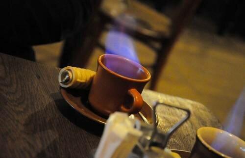 рецепт кофе по-армянски