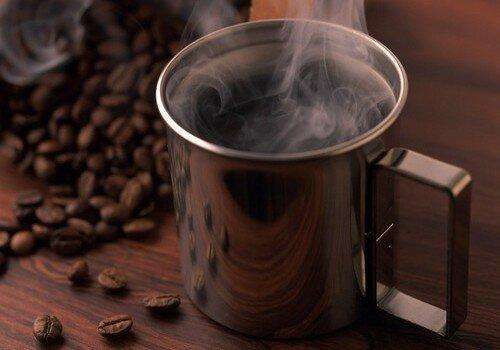 рецепт кофе по-английски