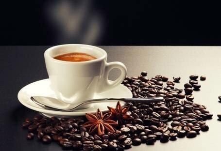 кофе по-индийски