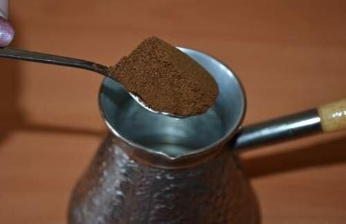 кофе в турке. рецепты приготовления