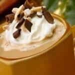Рецепты кофе с мороженым