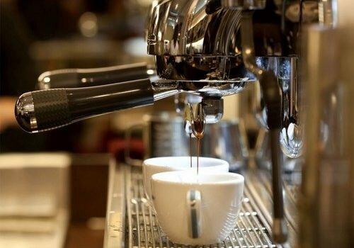 прокат кофемашины в москве
