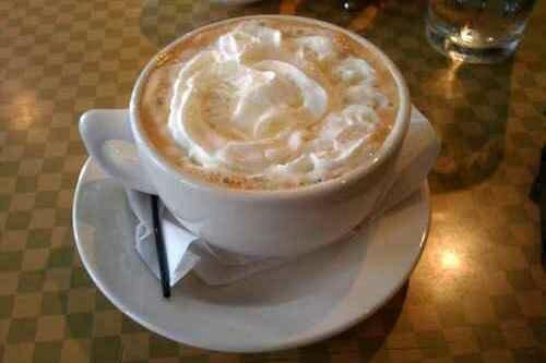 яичный кофе рецепты