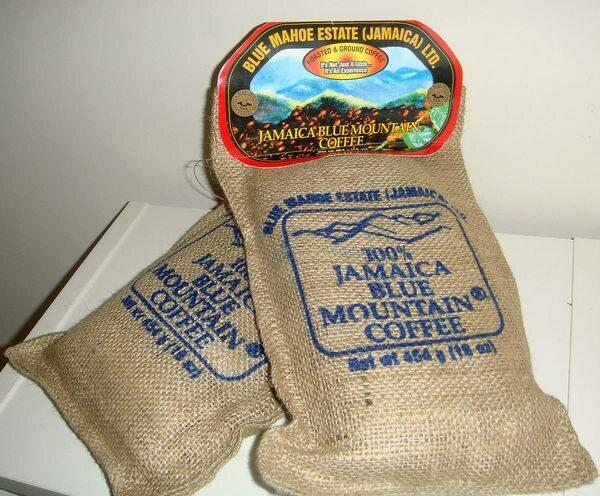 Кофе Блу Маунтин