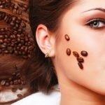 Применение кофе для ухода за волосами