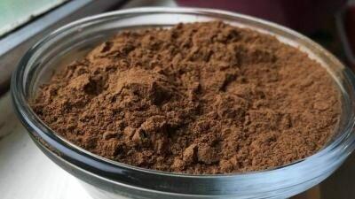 Безглютеновые продукты – кофейная мука